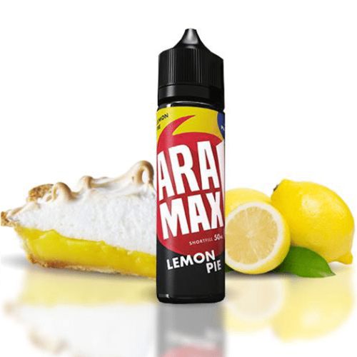 Liquidos Aramax Lemon Pie
