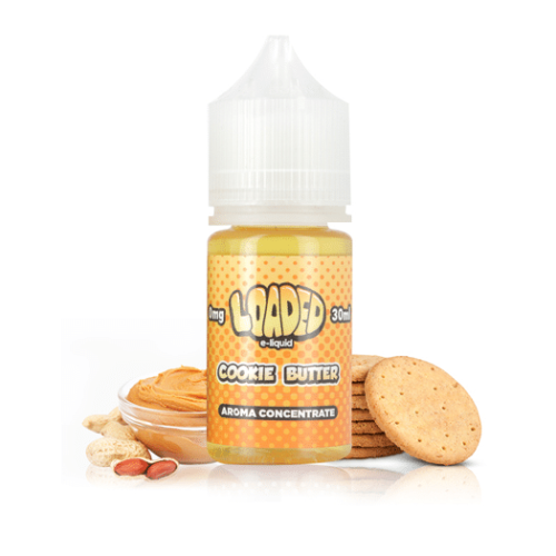 Aroma Cookie Butter Loaded 30 ml