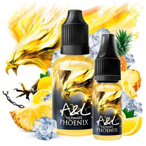 Concentré Phoenix Aroma Ultimate 30 Ml