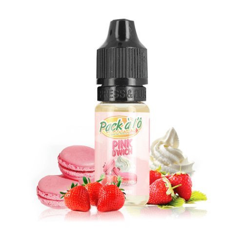 Aroma Pink D Wich Pack a lo 10ml