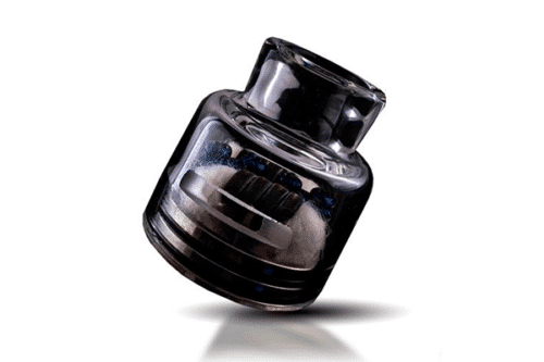 Trinity Glass Cap For Goon 25mm