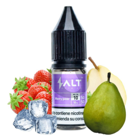 Pro Vape Merry Pear Salt Brew